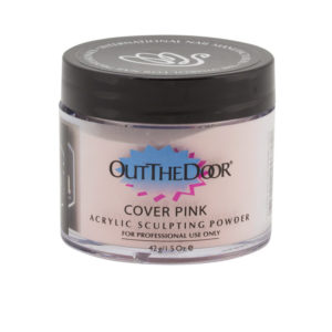 OUT THE DOOR COVER PINK 42GM