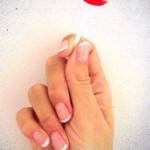 OTD Cover Pink & White by Sarah Ingram
