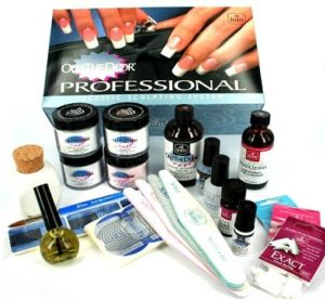 OUT THE DOOR PROFESSIONAL STARTER KIT