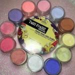Tutti Fruiti Powder Paints