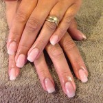 Gelavish Delicate & Innocence – Nails by Sarah Ingram
