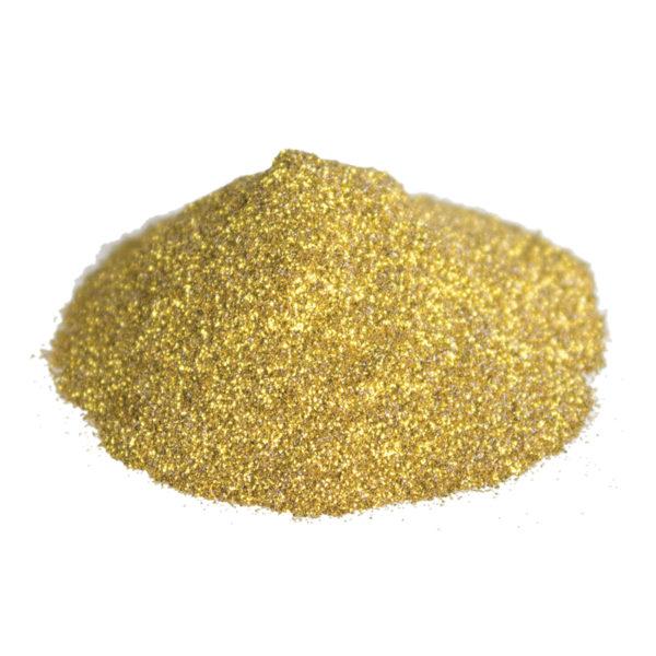 GoldenOrange-GlitterDust