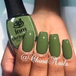 INM SAGE by Chinanails