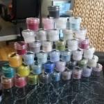 Olivias Nail Design – Powders
