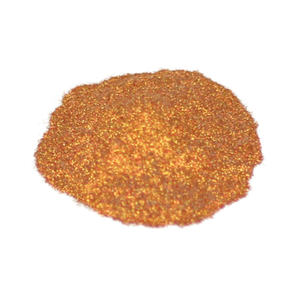 Orange-GlitterDust