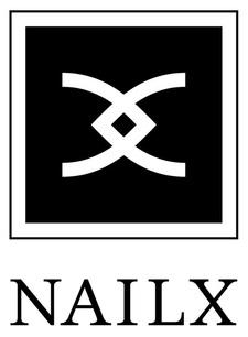 G NailX logo