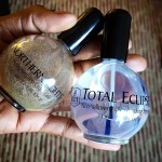 Total Eclipse and Northern Lights Top Coat 75ml