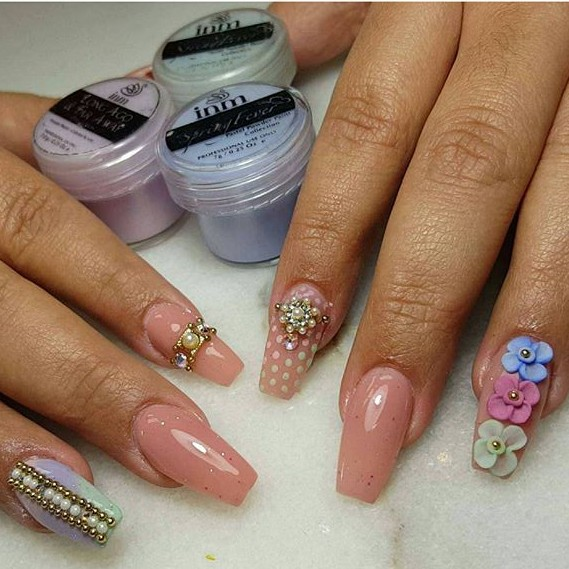Nail Training Archives Nailx