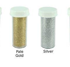 Glitter Powder Additives