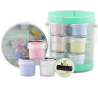 Spring Fever Pastel Collection
