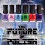 polish of the future