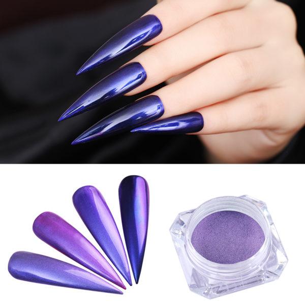 Purple Mermaid 2g