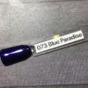 073 Blue Paradise