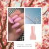 Sakura canva
