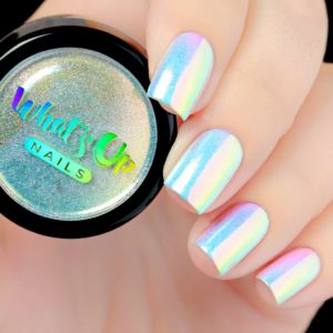 Whats Up Nails Powders and Decals