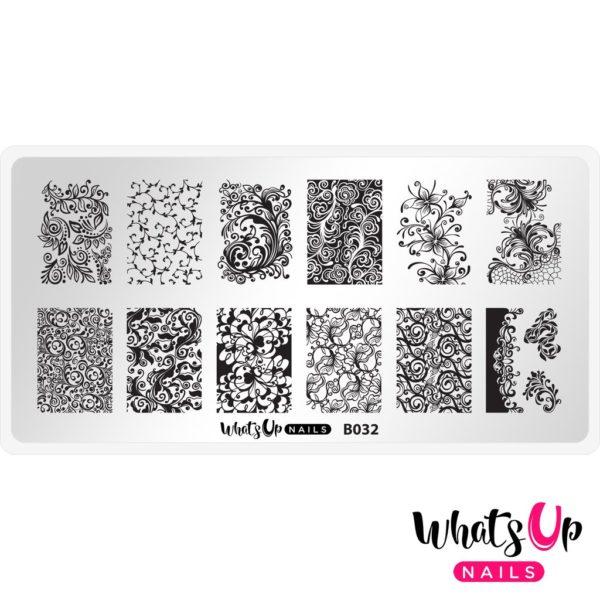 whatsupnails-b032-floral-swirls-stamping-plate_491b5911-b5f3-4de9-9c01-78589e350b45_1024x1024
