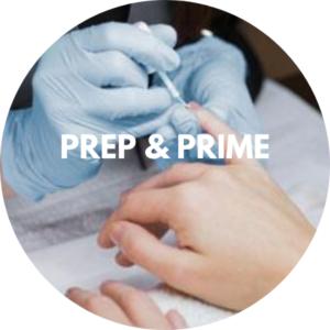 Prep, Prime, Recover & Repair