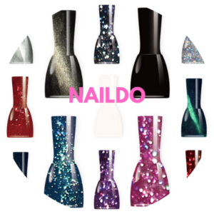 NAILDO Gel Polish System