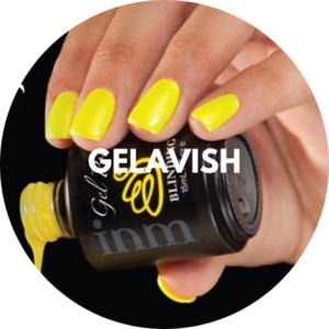 Gelavish Gel Polish System