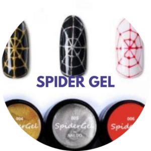 NAILDO Spider Gel