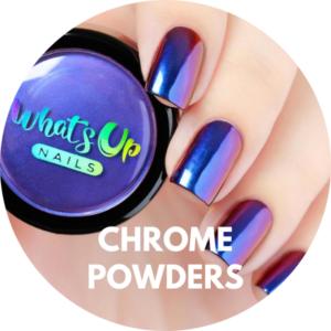 Chrome Powders