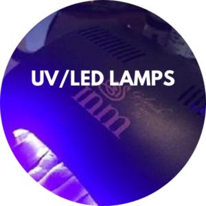 Gel Lamps