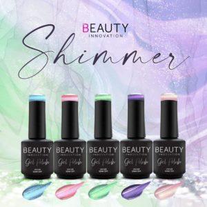 My Beauty Innovation Gel Polish